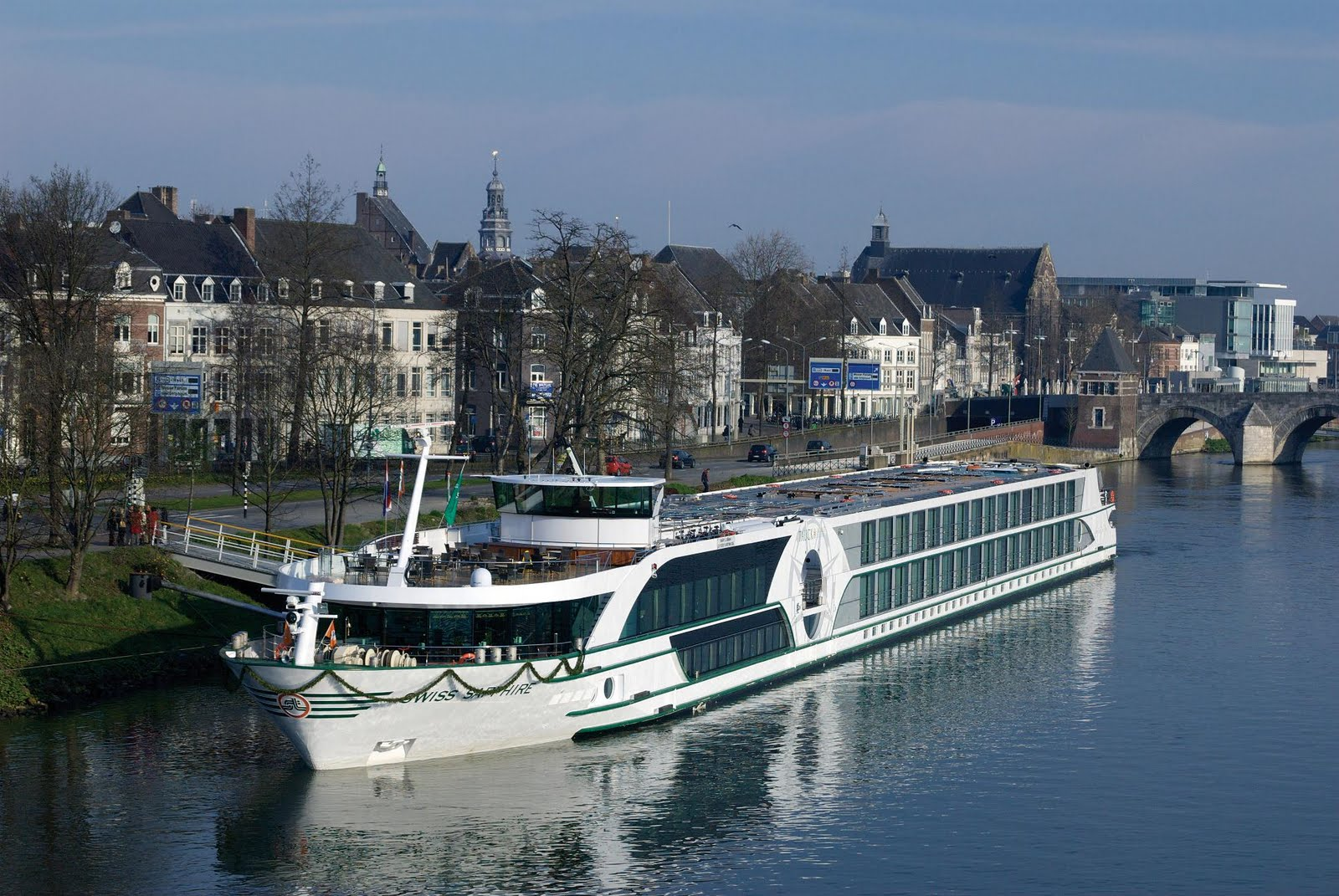Gt See The Grand Cities Of Europe By Tauck River Cruise