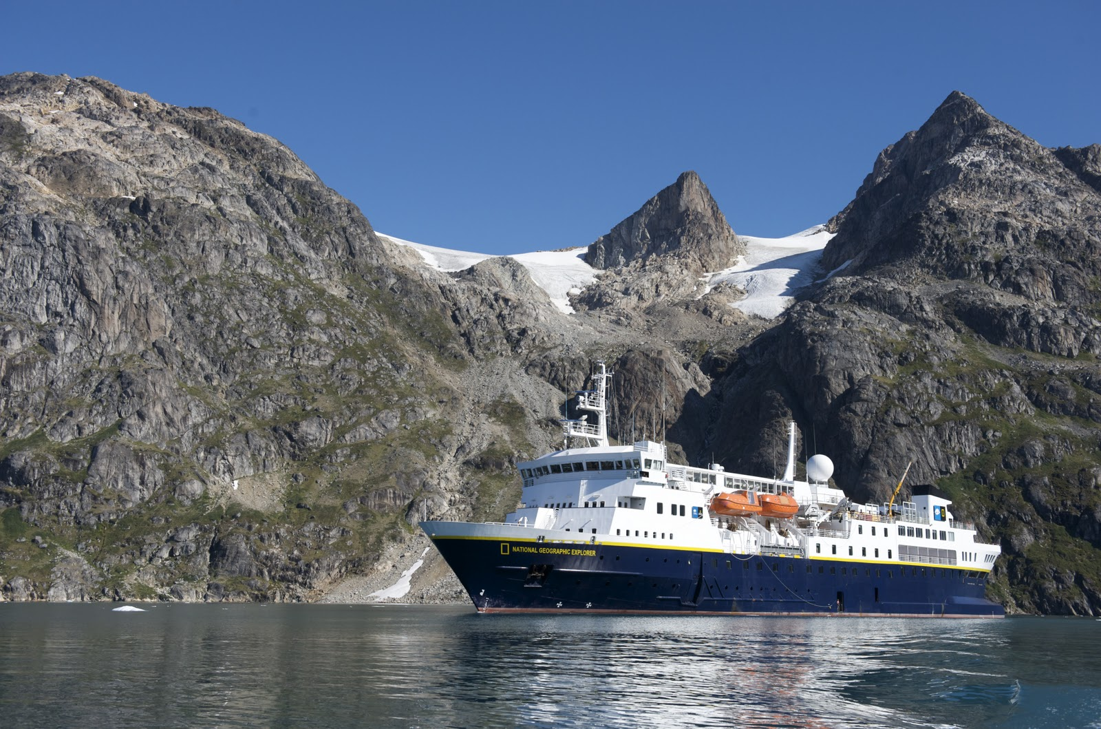 antarctica ships luxury expedition national geographic explorer